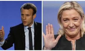 meridiana elezioni francia ballottaggio
