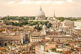 meridiana eventi roma