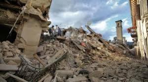 meridiana terremoto