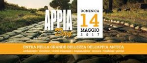 meridiana appia day
