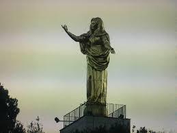 meridiana madonnina don orione
