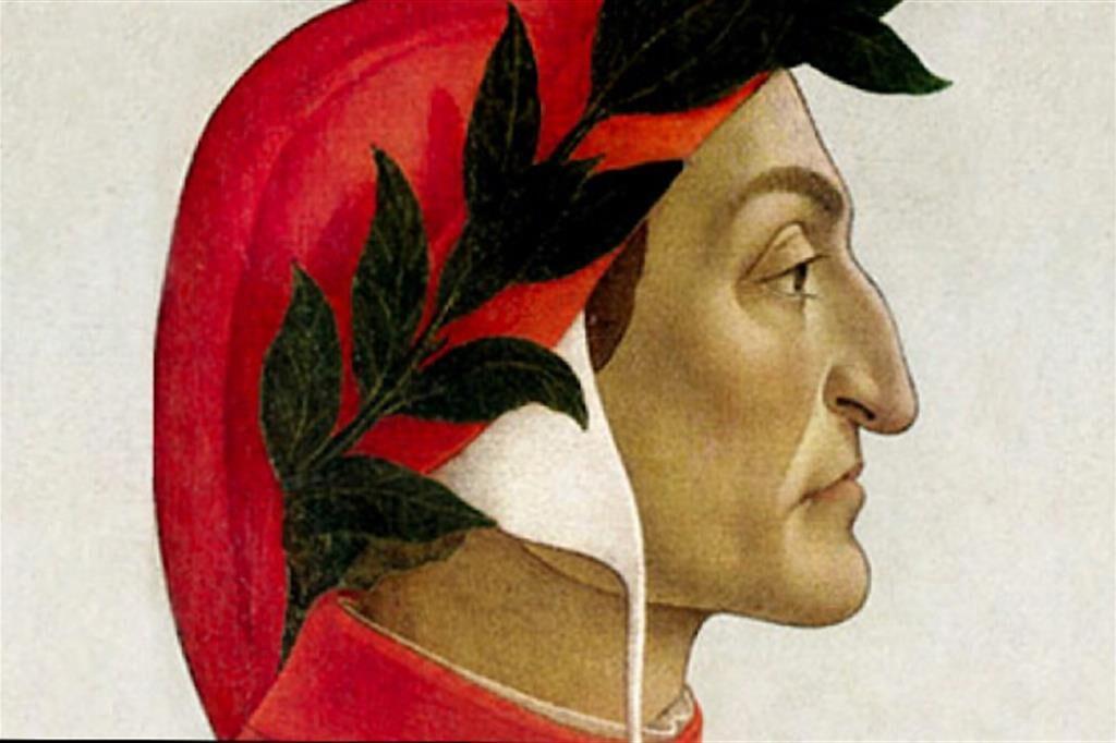 Cultura, Lanuvio patrocina l'evento 'Dante e il percorso del Desiderio' |  Meridiana Notizie